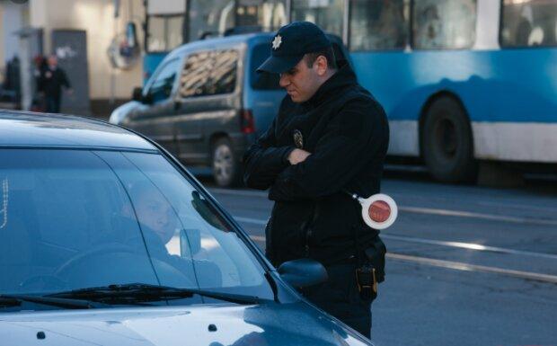 Штрафы для водителей, фото: Башня