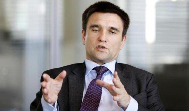 G-7 обсудит свертывания сотрудничества с Россией – Климкин