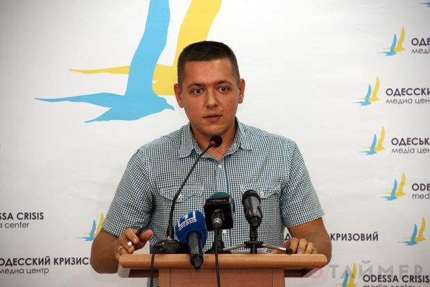 Віктор Берестенко