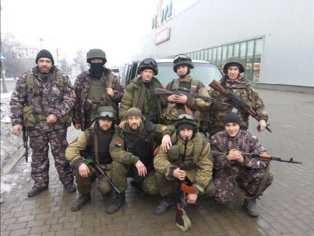 Гиркин поделился архивным фото вторжения на Донбасс: как для Украины начинался кошмар