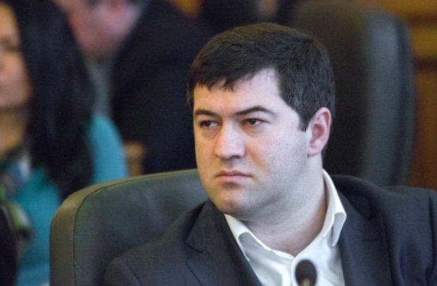 Роман Насіров: Не робіть з мене цапа-відбувайла