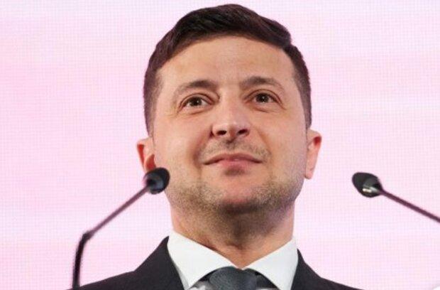 Владимир Зеленский, instagram.com/op_ukraine