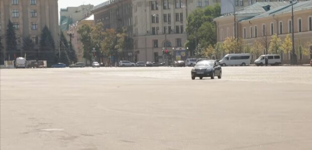 Харків, фото: скріншот з відео