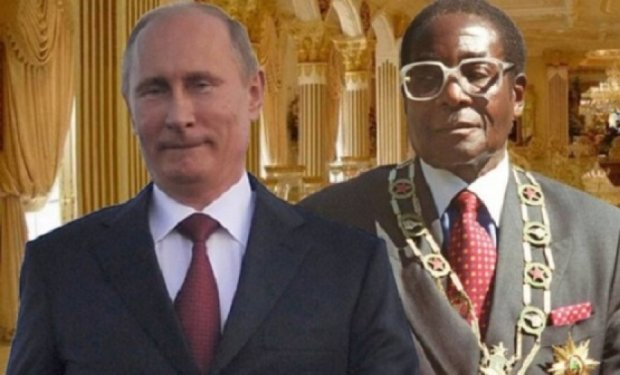 До Путіна на 9 травня приїдуть лідери 26 країн