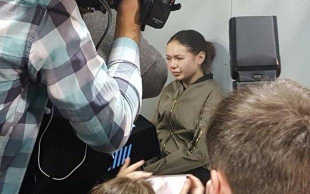 Харьковское ДТП: защита Зайцевой нашла козла отпущения