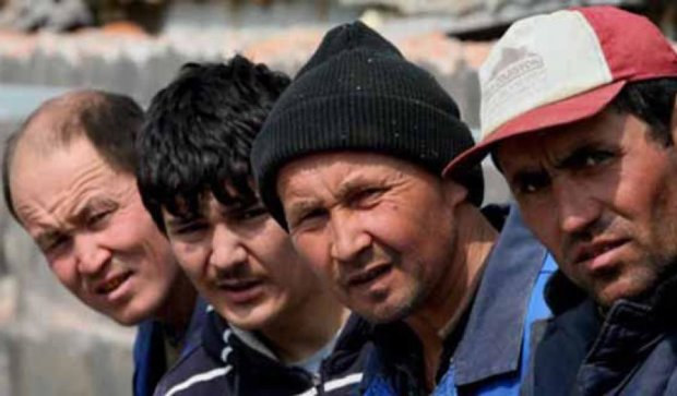 На Буковині затримали нелегальних мігрантів з Афганістану