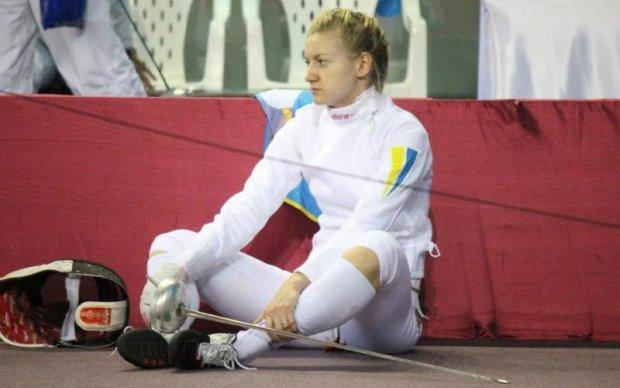 Українська фехтувальниця завоювала бронзу чемпіонату світу