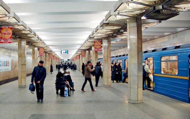 Київське метро підготувало українцям неприємний сюрприз