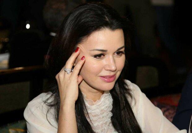Анастасія Заворотнюк, фото: РБК