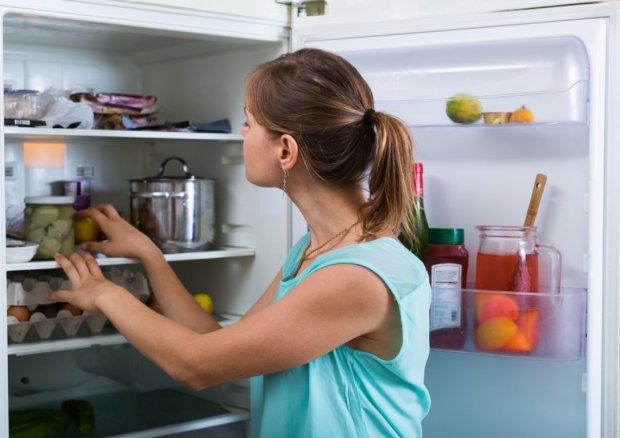 Холодильник не для всіх: ці продукти ви завжди зберігали неправильно