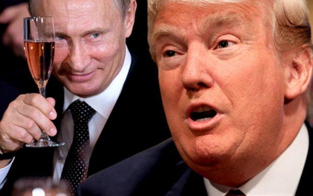 Стало відомо, про що говоритиме Путін із Трампом