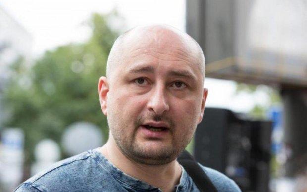 Не виходив з дому без бронежилету: чому Бабченко втік із Росії