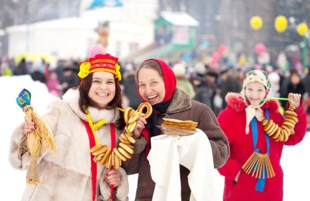 Масленица: история, главные традиции и запреты праздника