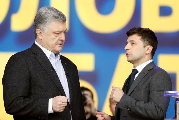 Порошенко знову записав до Зеленського відеозвернення: важливо