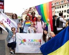 Марш ХарківПрайд відбудеться 15 серпня