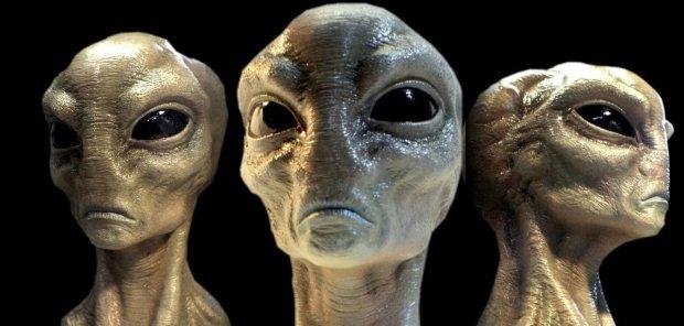 Гуманоиды на Венере: ученые со всего мира объединятся ради внеземной жизни