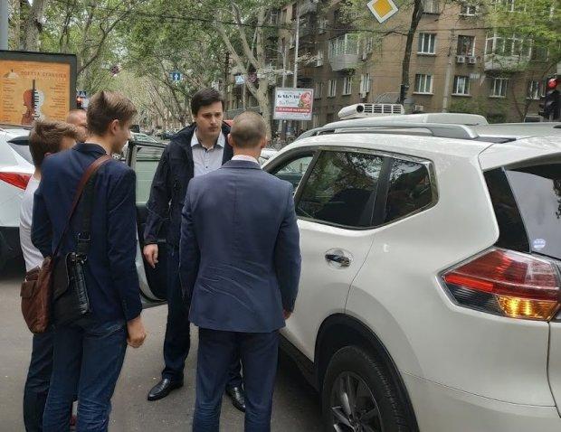 """В столице задержали главного оппозиционера: """"Отправят за решетку"""""""