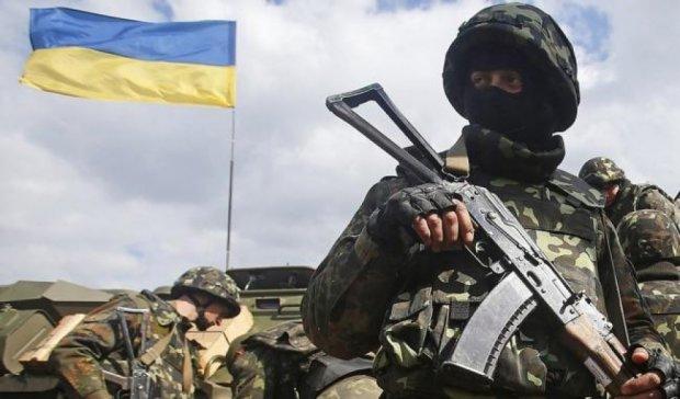Терористи обстріляли позиції військових 19 разів - штаб АТО