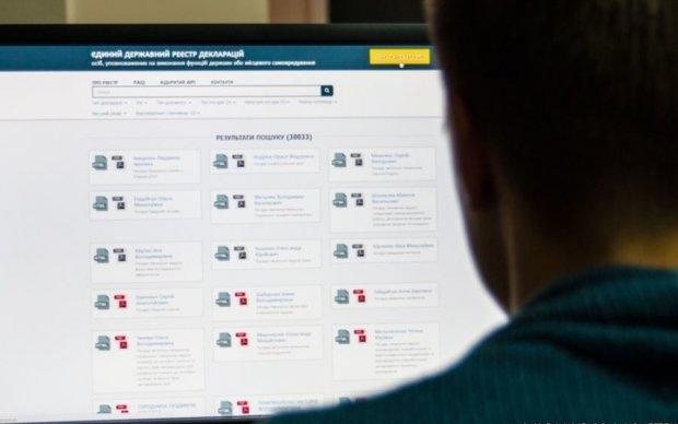 Ніч перед екзаменом: НАЗК перевірить сто тисяч декларацій за два дні