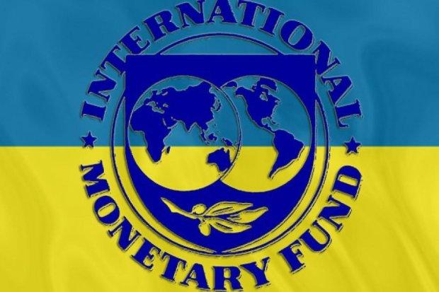 МВФ приїде з перевіркою у червні