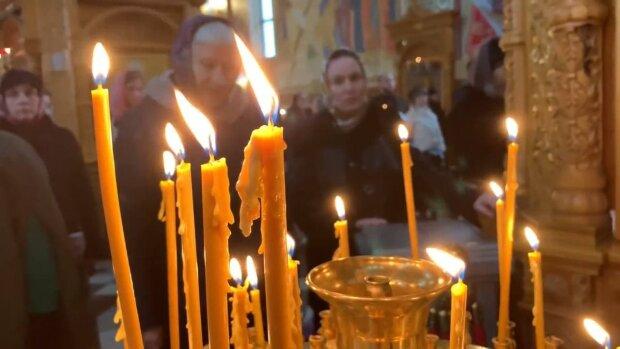 Церковь / скриншот из видео