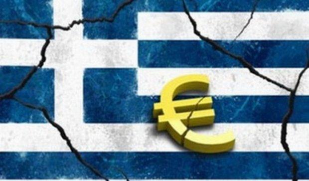МВФ отложил предоставление помощи Греции
