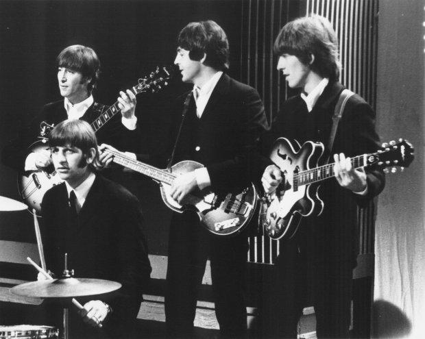The Beatles воскресли: через 50 років ліверпульська четвірка випустила новий кліп