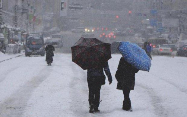 Погода на 17 марта: какие города на выходные завалит снегом