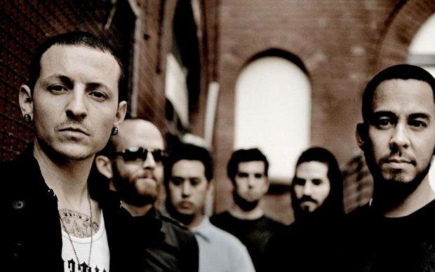 Linkin Park побили рекорд хит-парадов