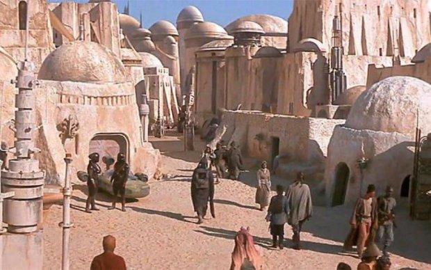 """Планета из """"Звездных войн"""" оказалась реальной"""