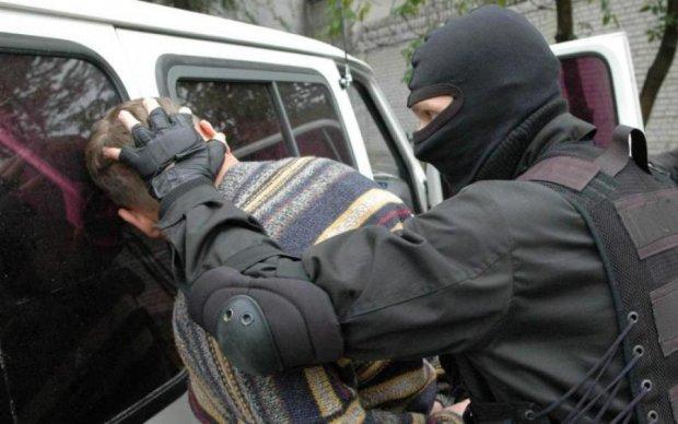 СБУ показала, хто намагався зіпсувати життя українцям 9 травня