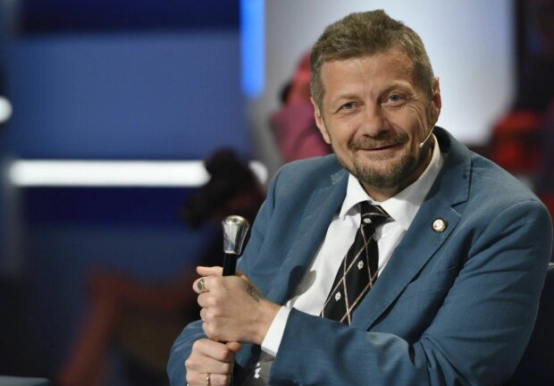 Ігор Мосійчук, фото - NewsOne