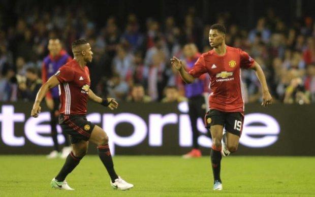 Розкішний гол зі штрафного приніс перемогу Манчестер Юнайтед над Сельтою