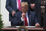 Дональд Трамп, скріншот: YouTube
