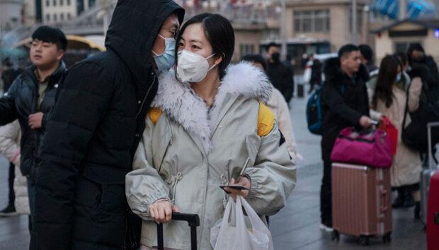 У Китаї ввели смертну кару для хворих на коронавірус