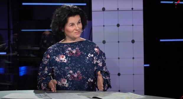 Альбина Пономаренко
