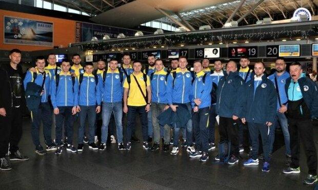 Украина впервые за 10 лет выступит на Евро-2020 по гандболу