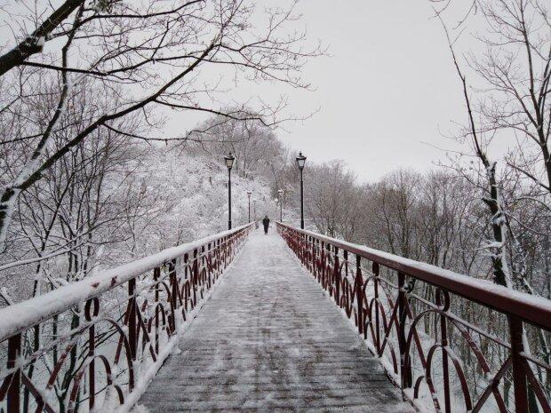 Прогноз погоди, фото: segodnya.ua