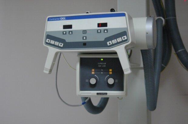 Рентген, фото pxhere