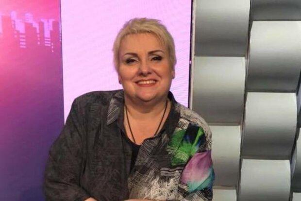 Марина Поплавська, фото з вільних джерел