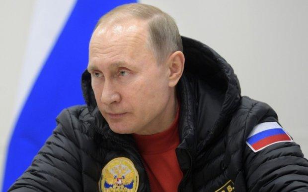 Путин решил пошантажировать США украинским вопросом