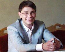 Дмитро Крючков