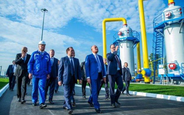 Нафтогаз підготував Газпрому страшну помсту