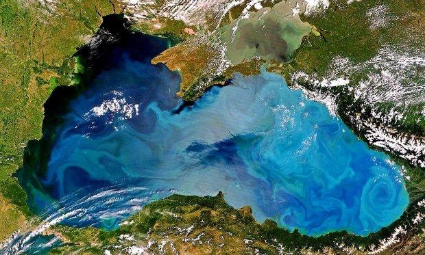 Ученые предрекли Черному морю адский конец: сверхопасная кислота уничтожит все живое вокруг
