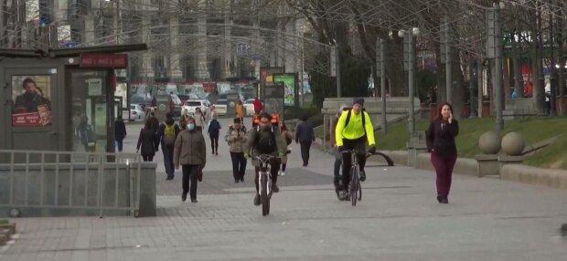 Украинцы, фото: скриншот из видео