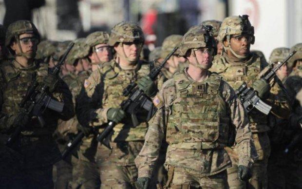 Началось: США перебрасывают войска на границу с Россией