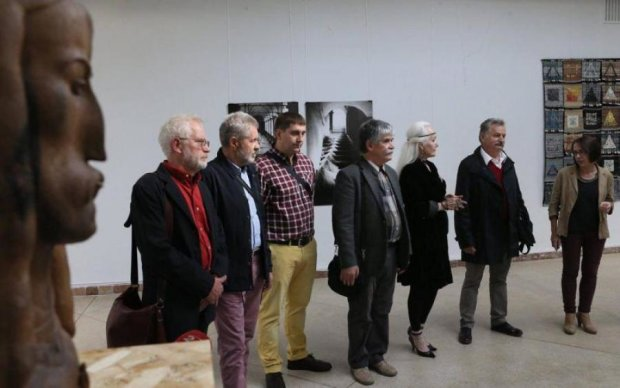 Художники из Львова жаждут диалога