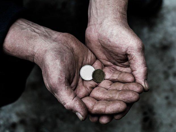 Эксперты заявили, что бедность сокращает продолжительность жизни: можно потерять 11 лет
