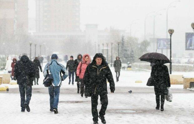 Мороз та сонце: синоптики розповіли, якою буде зима в Україні