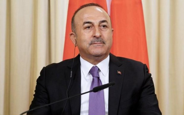 Турция пристыдила Европу за Крым